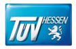 Logo TÜV Hessen
