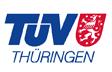 Logo TÜV Thüringen